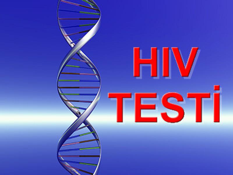 HIV Testleri ve Kıyaslanması